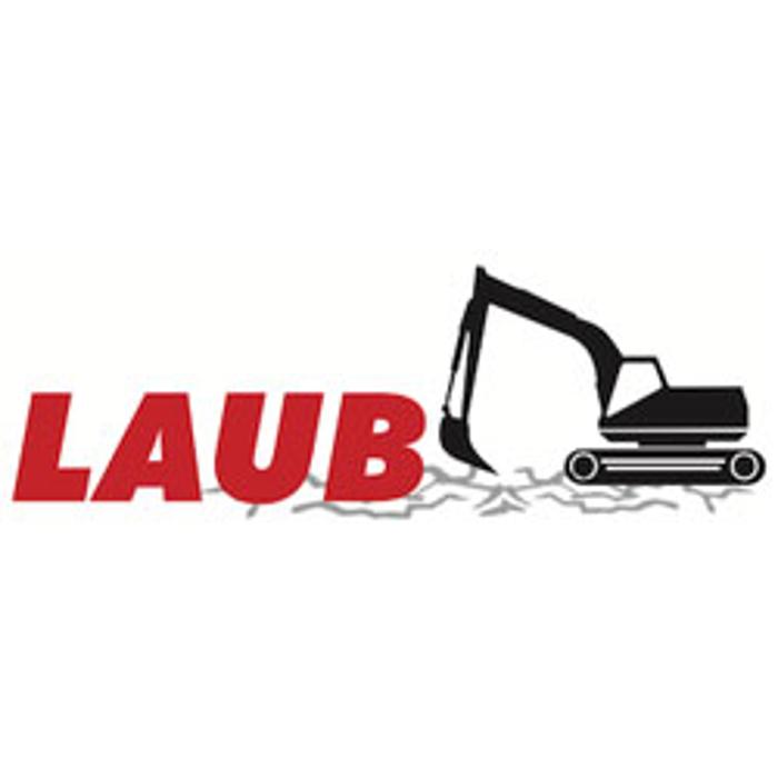 AVE C. Laub - Abbrucharbeiten & Erdarbeiten