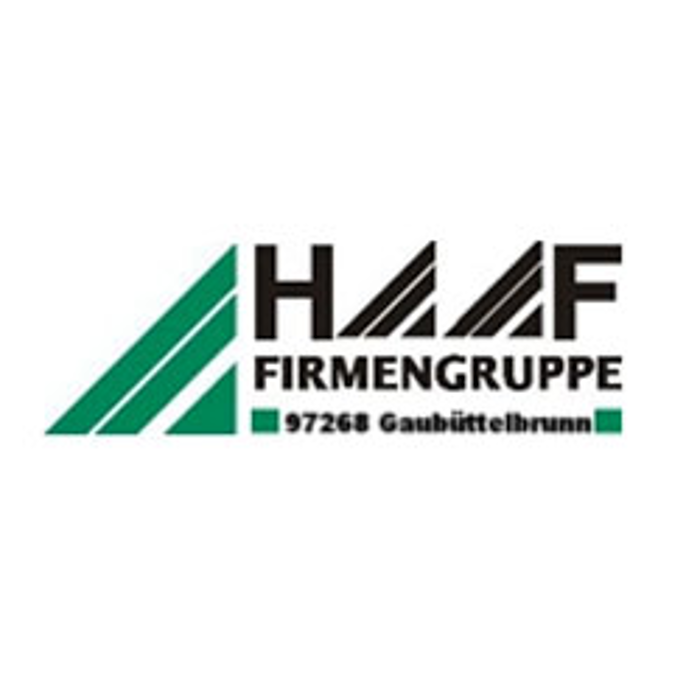 haaf firmengruppe gmbh co kg steinbruch und recyclinganlage in gaub ttelbrunn gemeinde. Black Bedroom Furniture Sets. Home Design Ideas