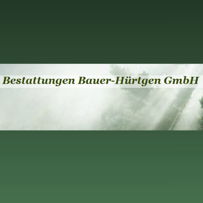 Bild zu Bestattungen Bauer-Hürtgen GmbH in Frechen