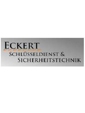 Eckert Schlüsseldienst & Sicherheitstechnik Logo