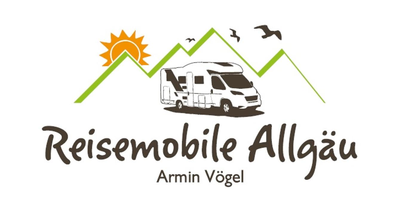 Logo von Reisemobile Allgäu