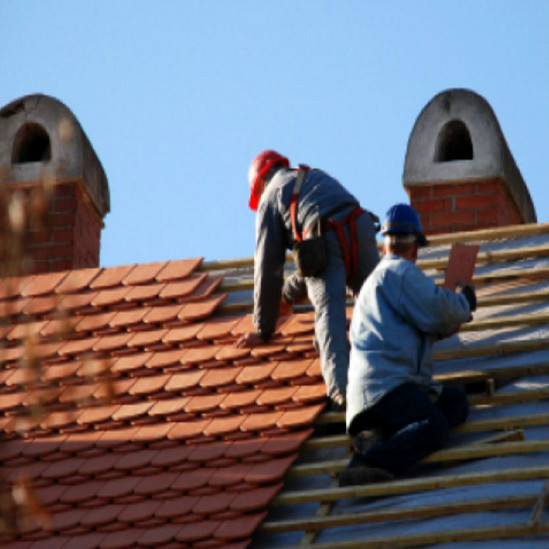 A + A Roofing Services