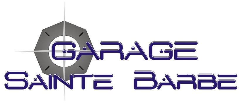 GARAGE SAINTE BARBE