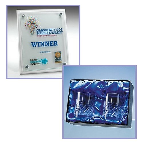 Classy Glass Awards Ltd