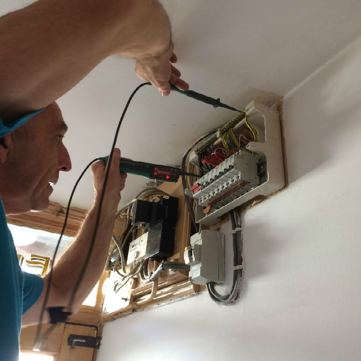Stay Current Electrical Services Ltd