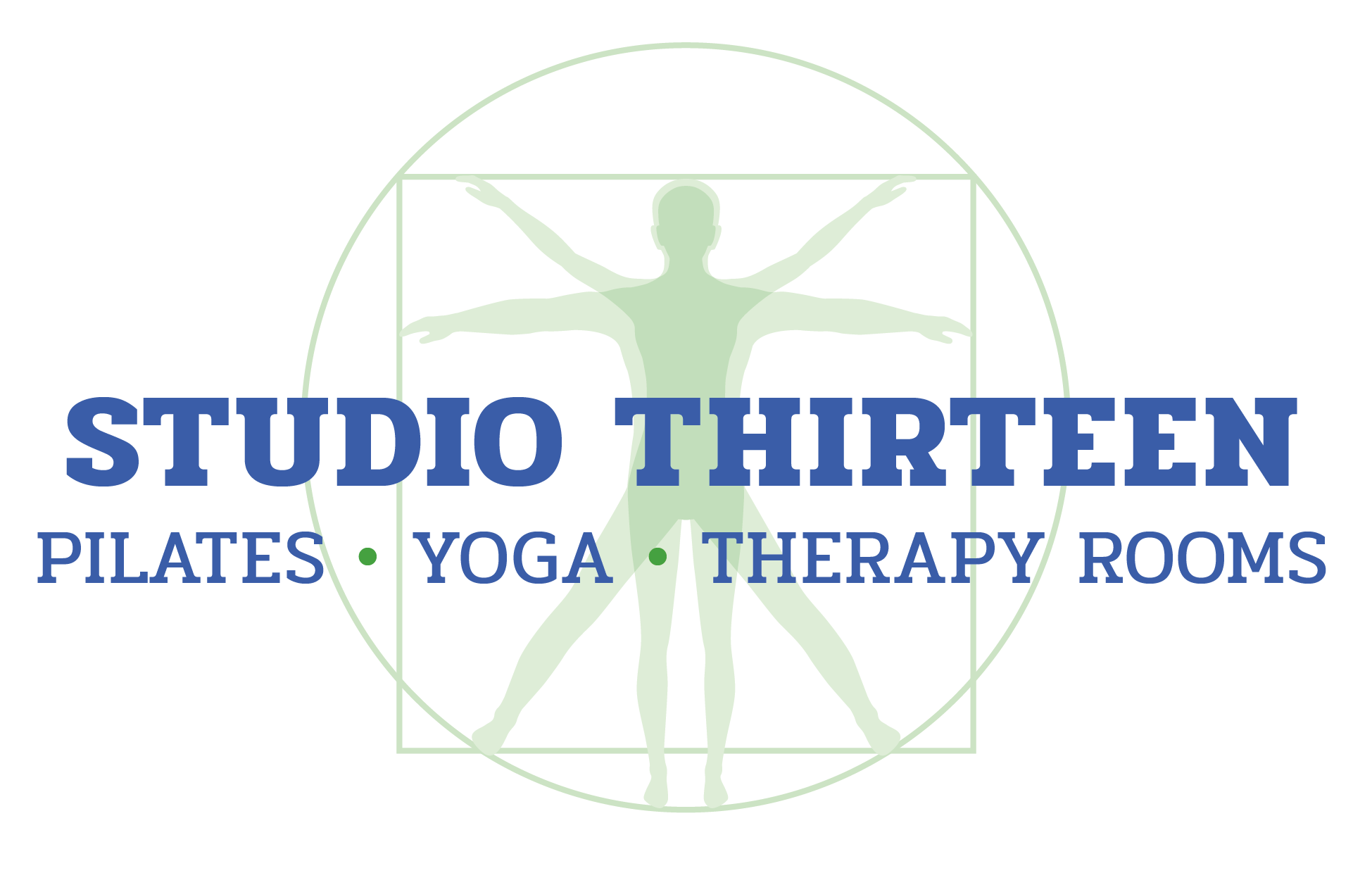 Studio Thirteen - Pilates, Yoga & Therapy Rooms - Hinckley, Leicestershire LE10 1QD - 01455 239392 | ShowMeLocal.com