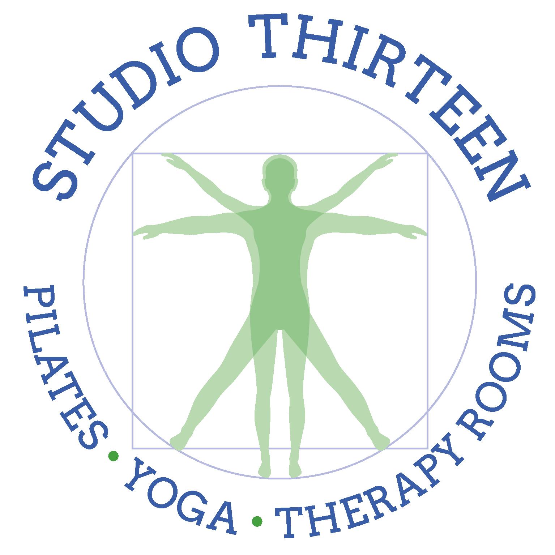 Studio Thirteen - Pilates, Yoga & Therapy Rooms