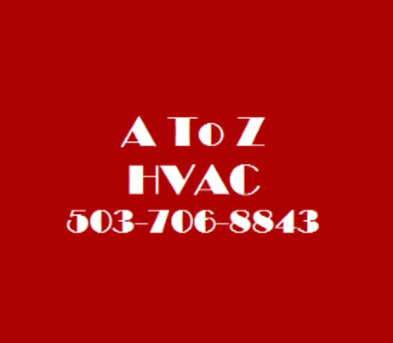 A To Z HVAC - Vancouver, WA