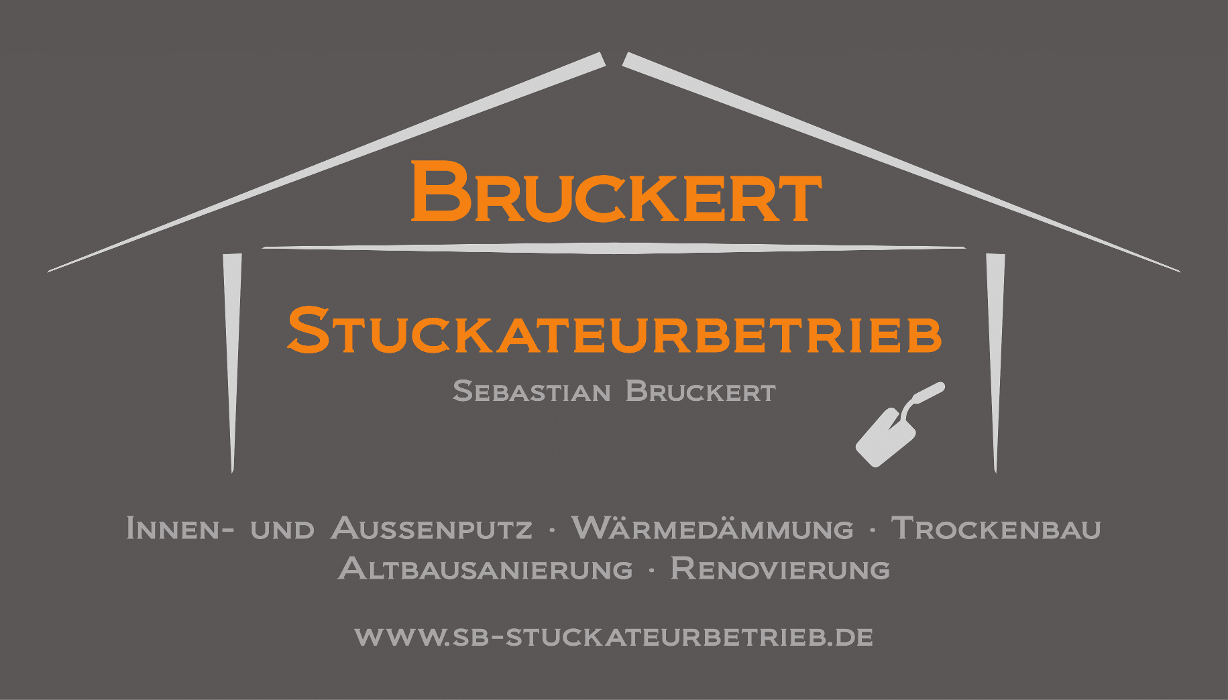 Bild zu Sebastian Bruckert Stuckateurbetrieb in Beindersheim
