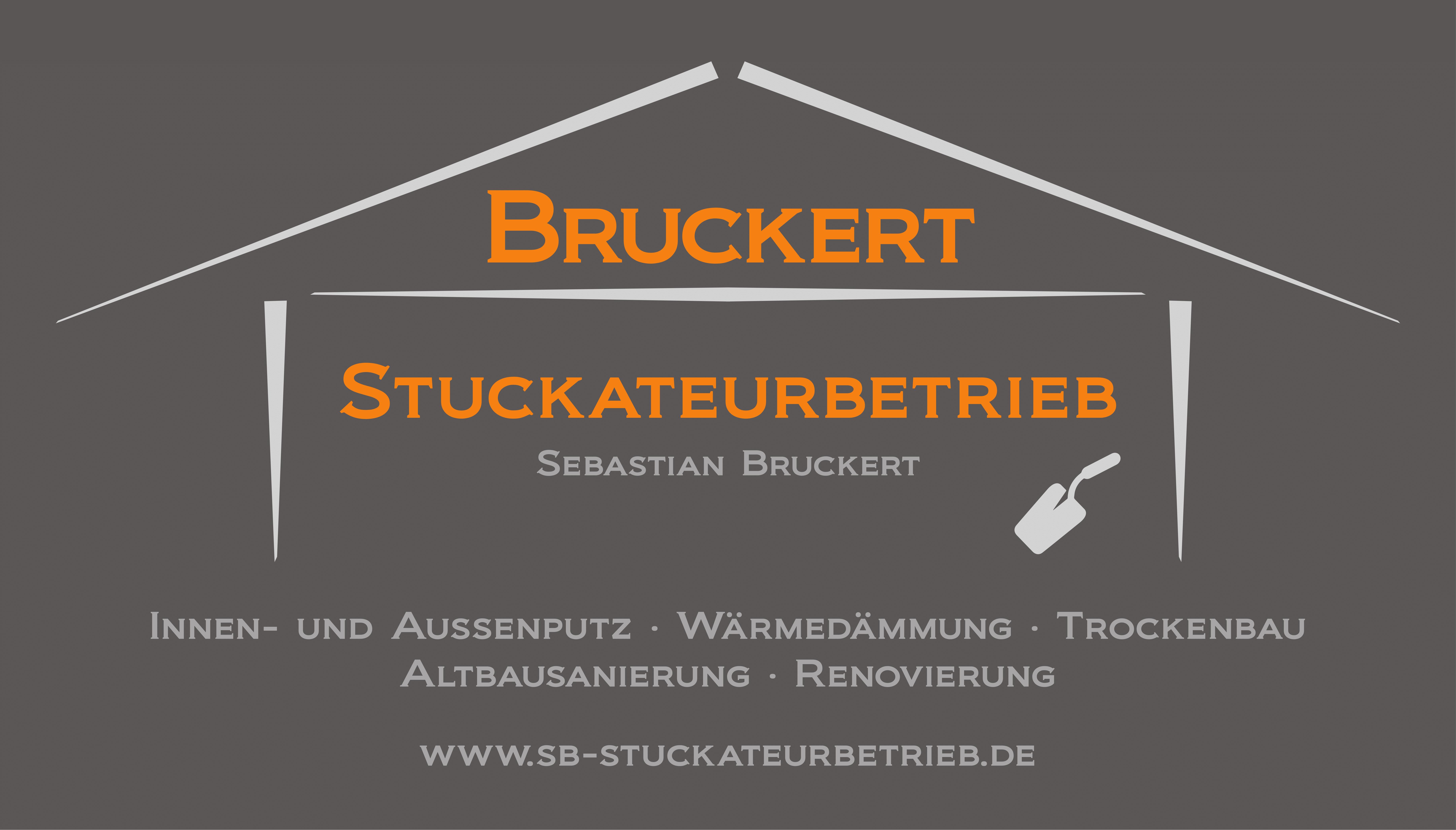 Sebastian Bruckert Stuckateurbetrieb