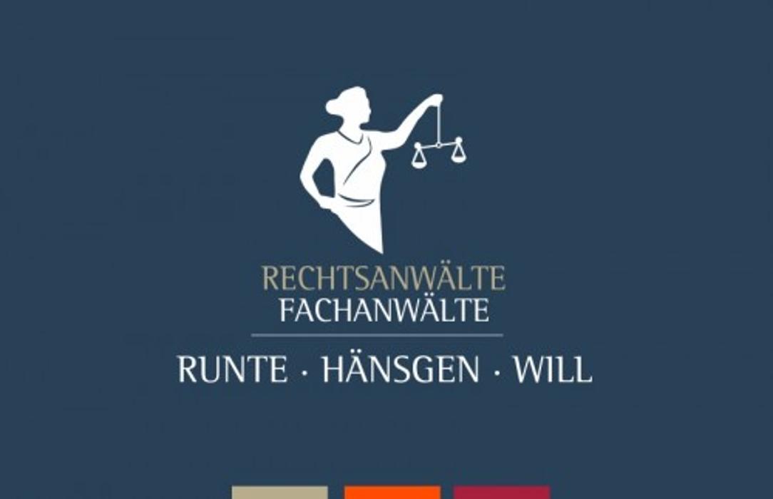 Bild zu Rechtsanwältin Ina Hänsgen in Neu Isenburg