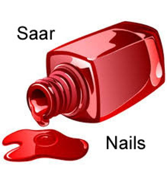 Bild zu Saar Nails in Merzig