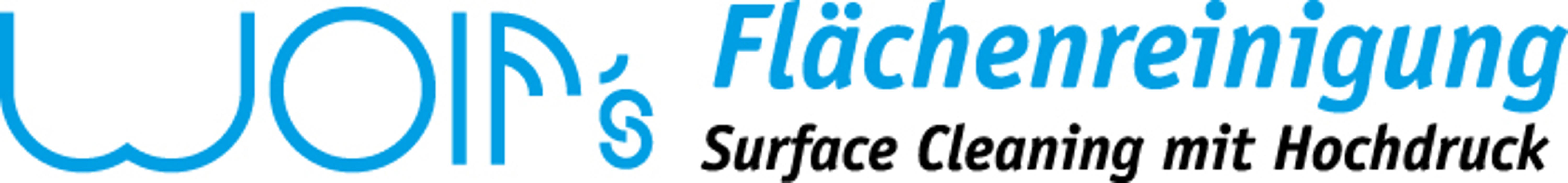Bild zu Wolfs Flächenreinigung - Surface Cleaning mit Hochdruck in Ostfildern