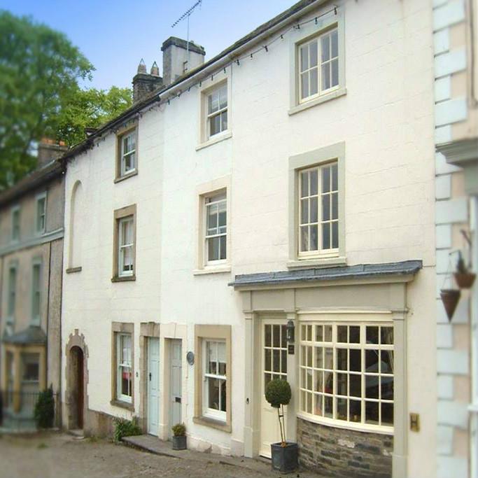 Demonicus Cottage Middleham