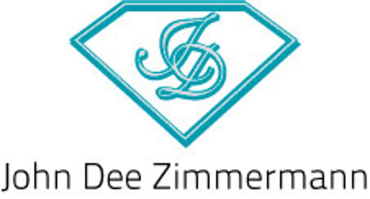 Bild zu John Dee Zimmermann - Stahlwaren in Worms