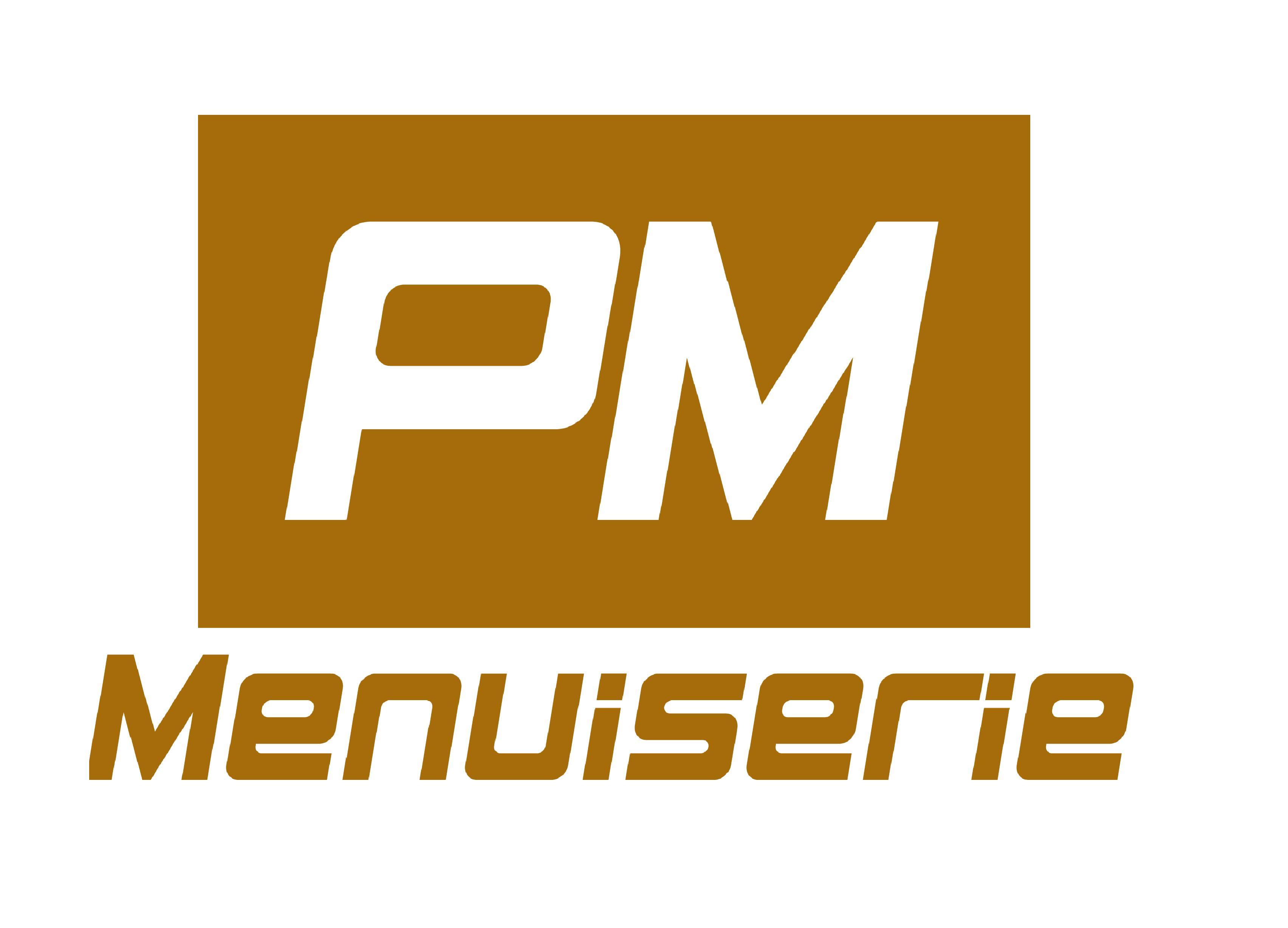 PM Menuiserie