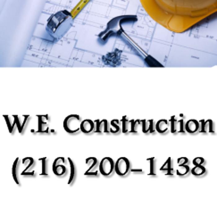 W.E. Construction - Cleveland, OH