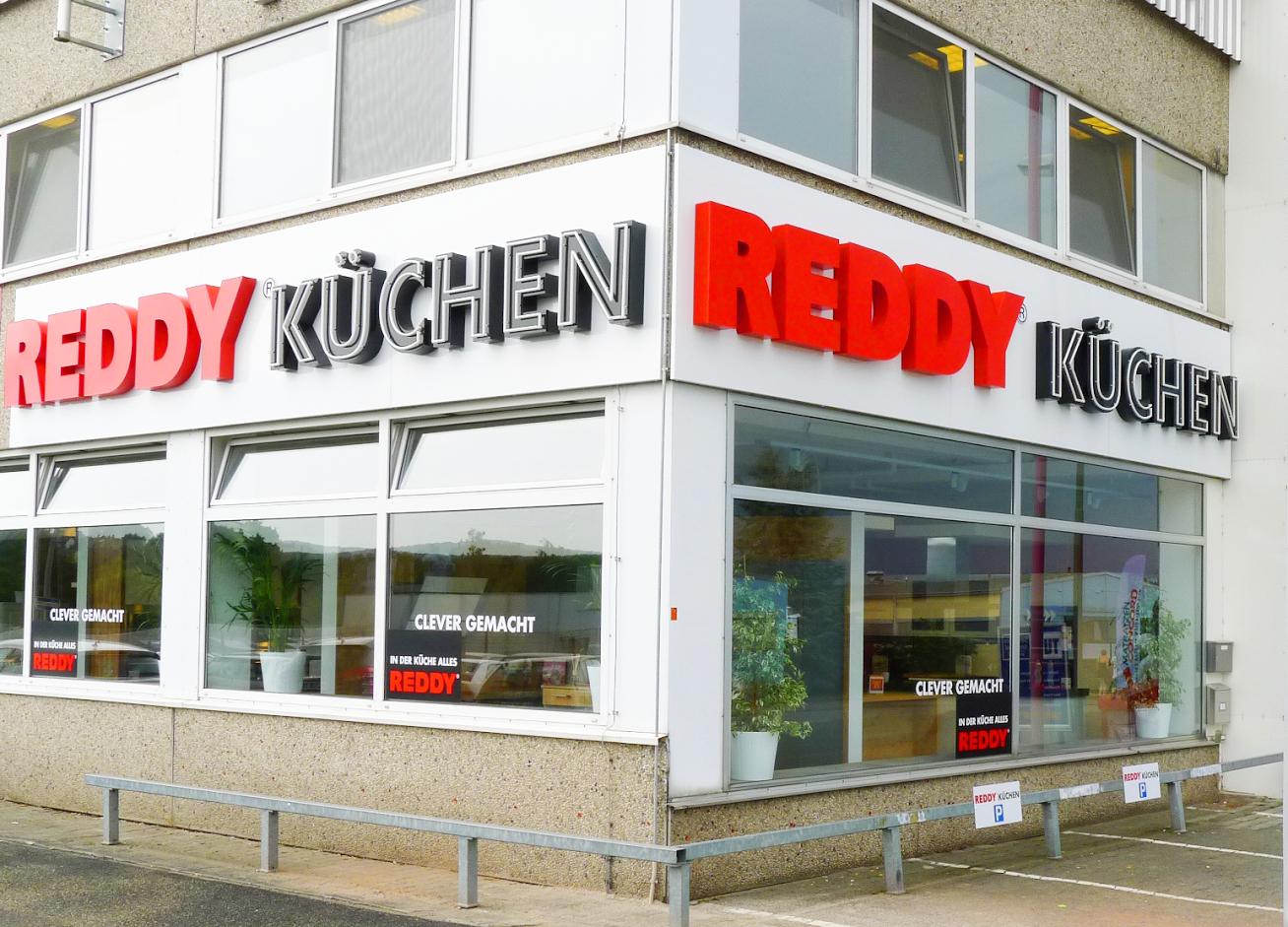 Haus garten kuchen in kaiserslautern infobel deutschland for Küchen kaiserslautern