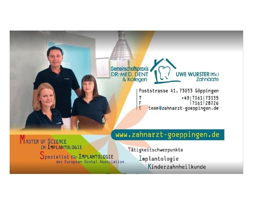 Dr.med. Helmut Staudenmayer Spezielle Schmerztherapie / Schmerzzentrum Göppingen