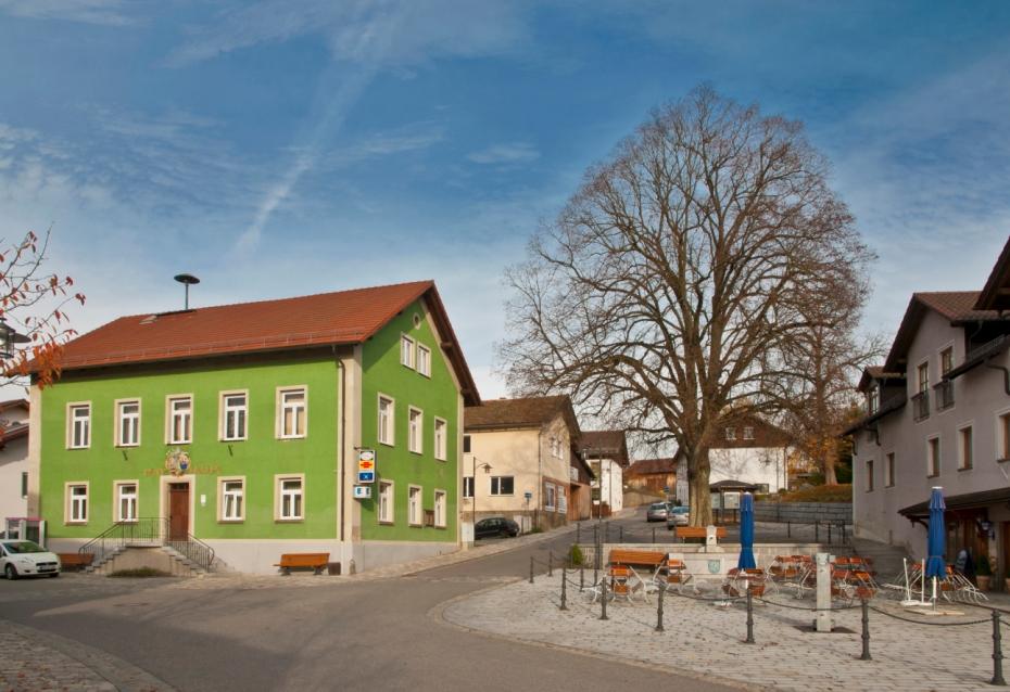 Raiffeisenbank Bad Kötzting eG Geschäftsstelle Grafenwiesen