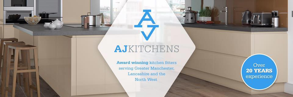 A&J Kitchen Fitters