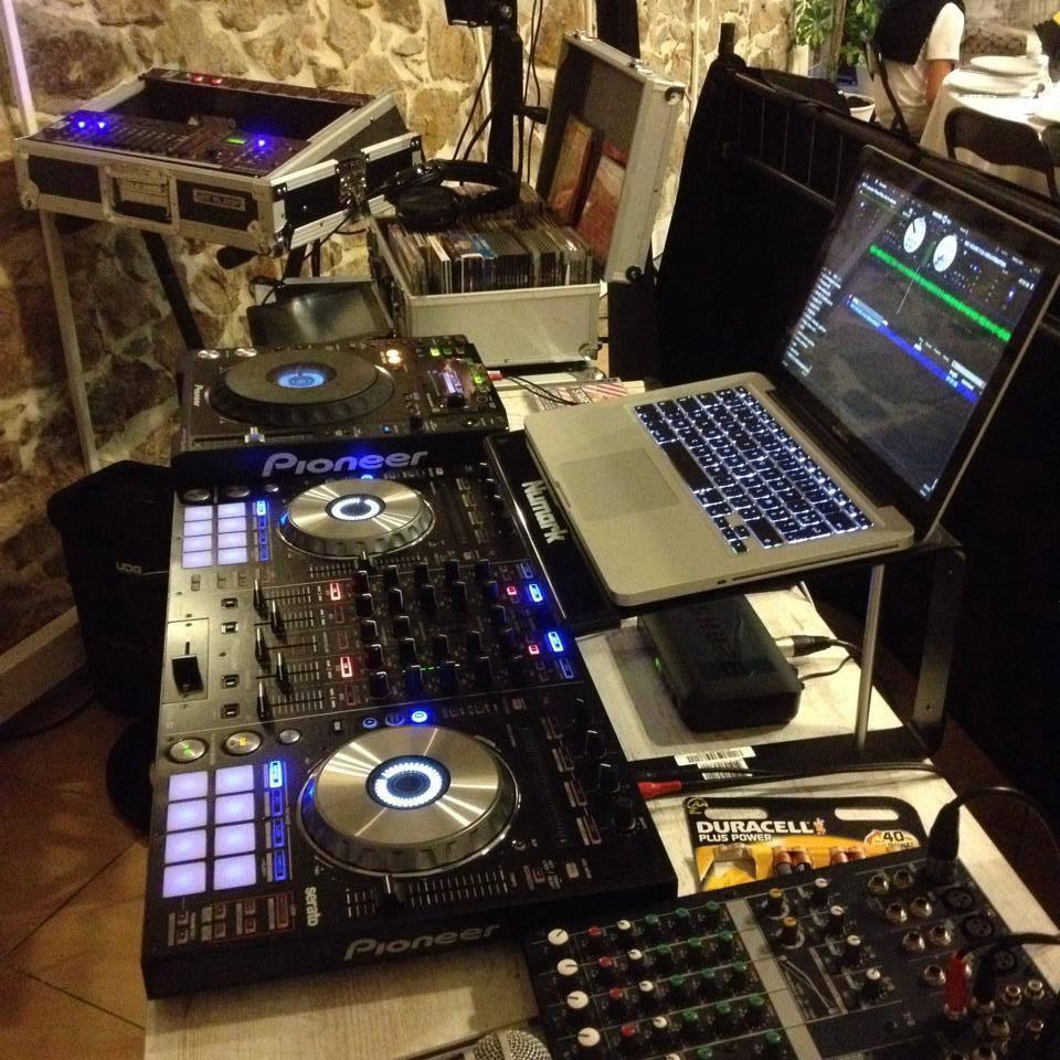 DJ GEKANIMATION