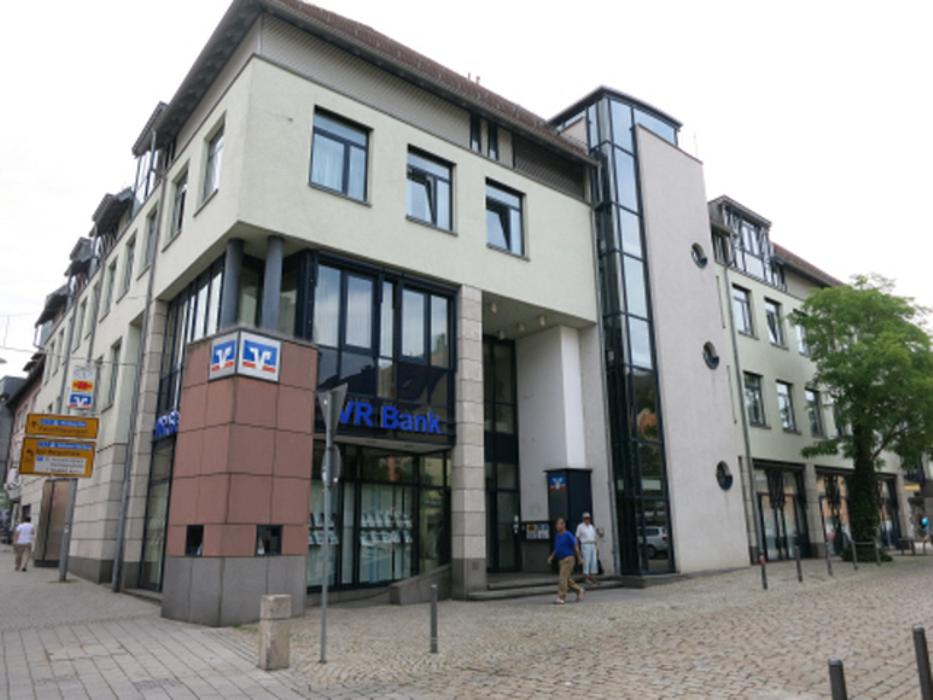 Vr Bank Crailsheim