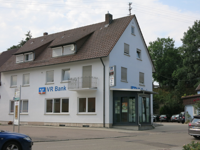 VR Bank Schwäbisch Hall-Crailsheim eG