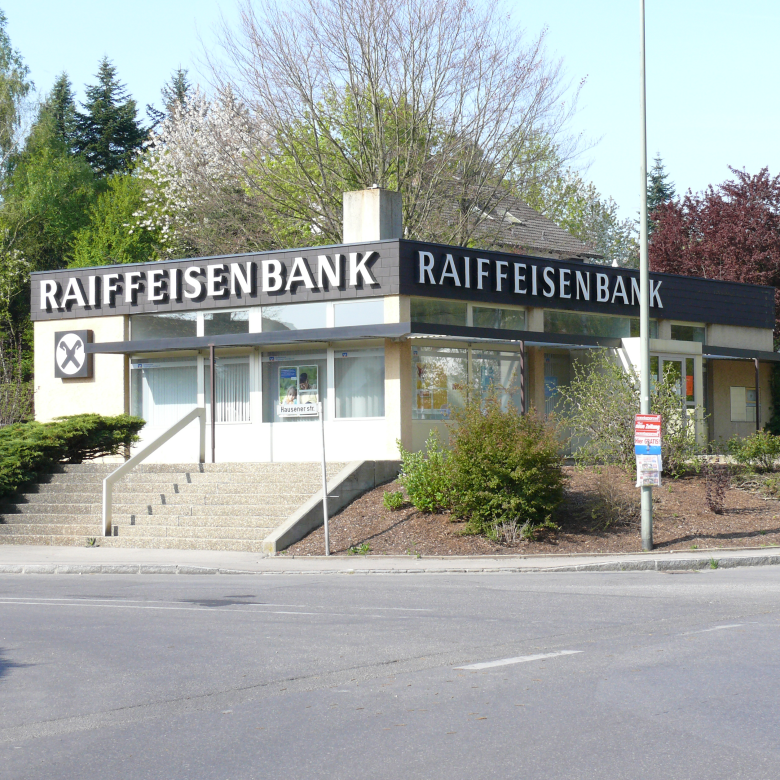 Raiffeisenbank Augsburger Land West eG Filiale Willishausen