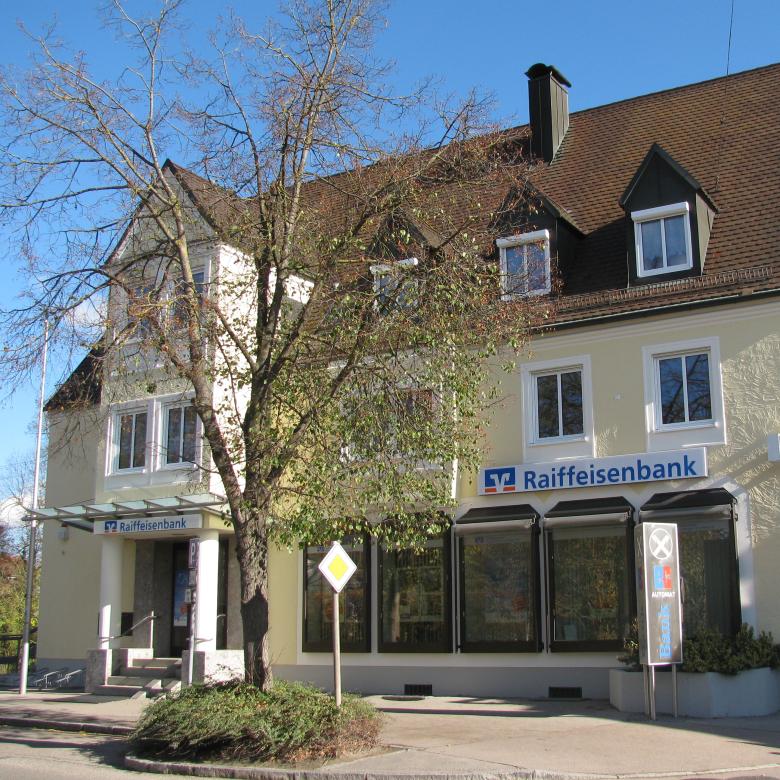 Raiba Augsburg