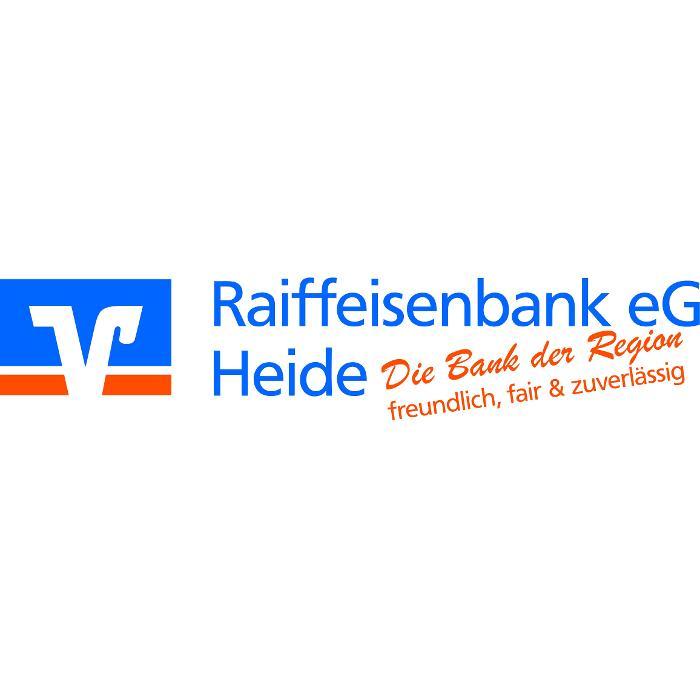 Logo von Raiffeisenbank eG Heide Hauptstelle Heide
