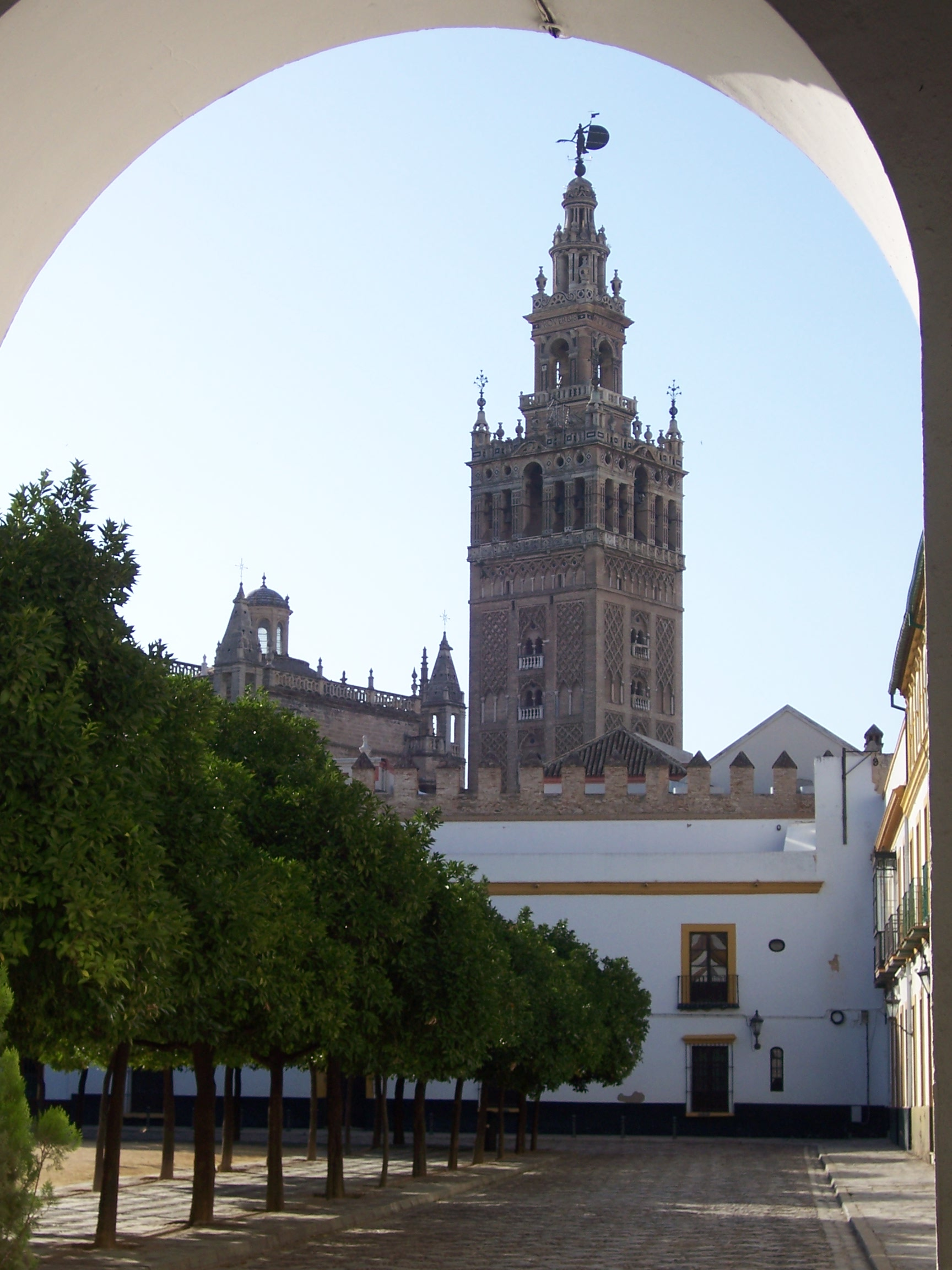 ALL SEVILLA TOURS