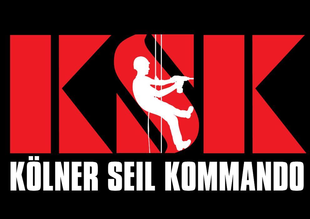 Bild zu KSK - Kölner Seil Kommando GmbH in Köln