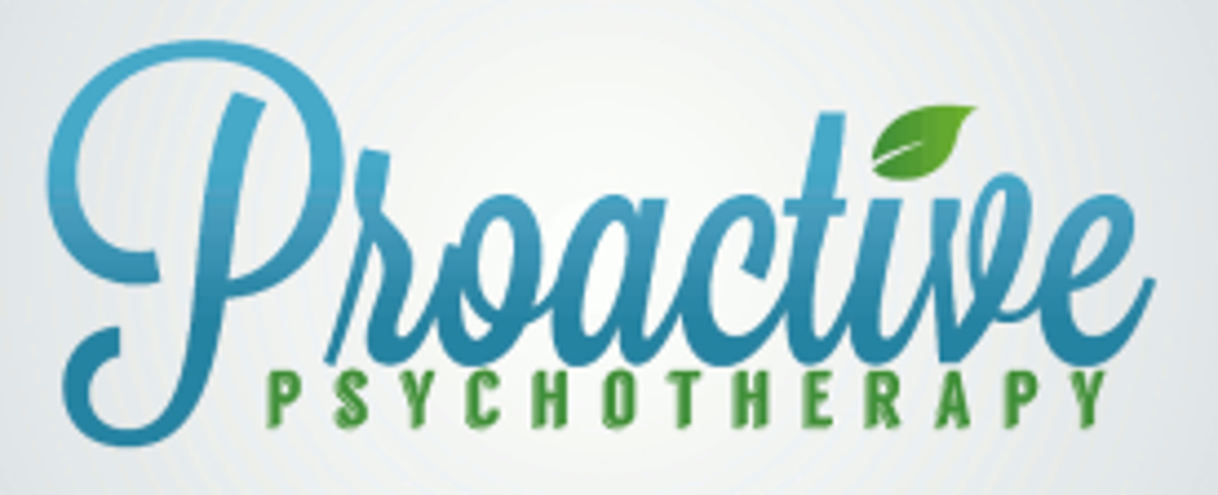 Proactive Psychotherapy, LLC - Chicago, IL