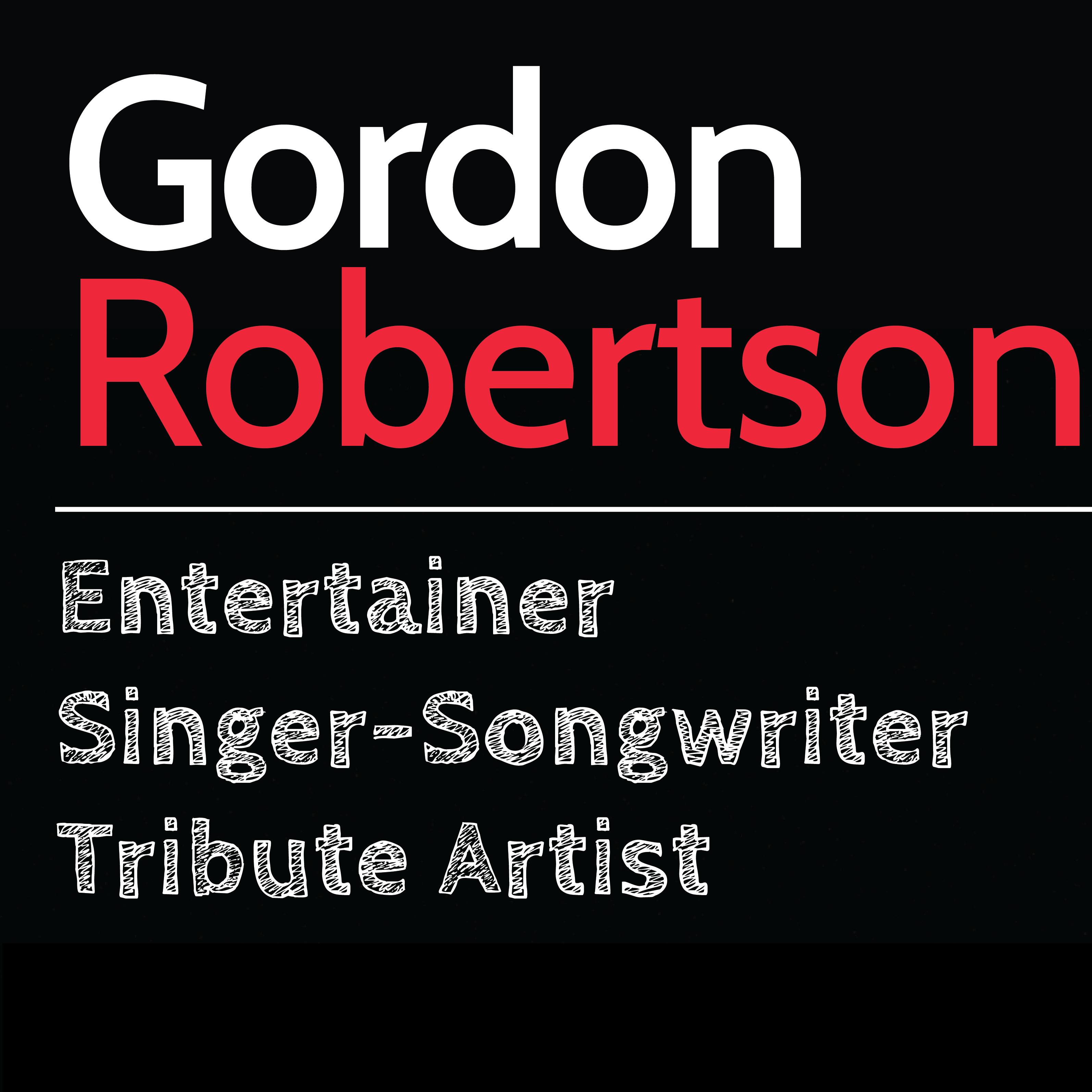 Gordon Robertson Music
