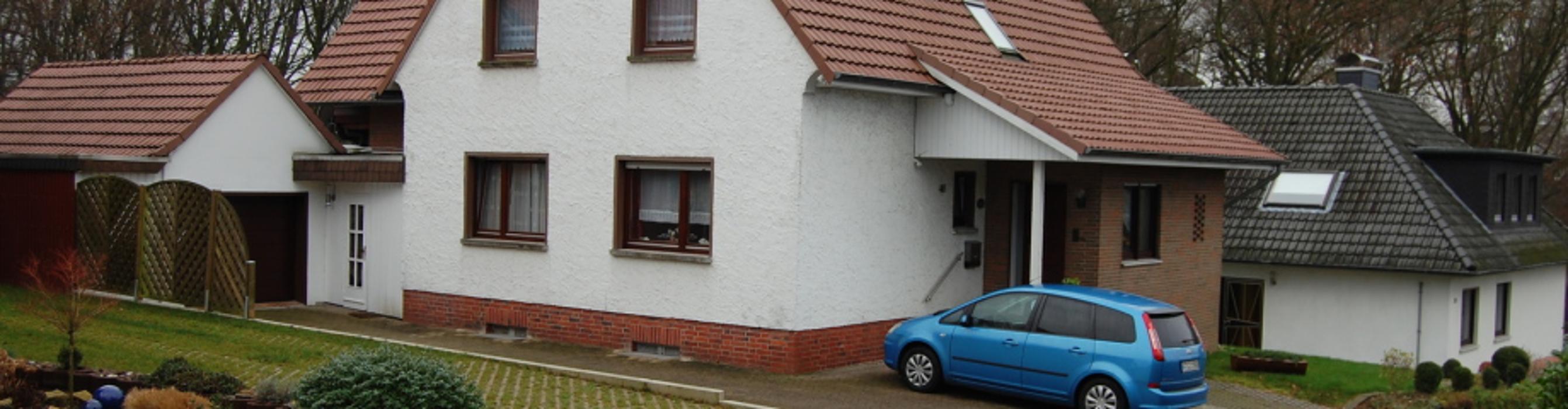 pension zurheide porta westfalica kiekenbrink 40. Black Bedroom Furniture Sets. Home Design Ideas