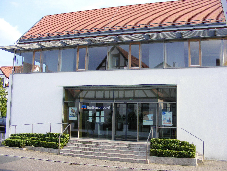 VR-Bank Erlangen-Höchstadt-Herzogenaurach eG - Filiale Herzogenaurach
