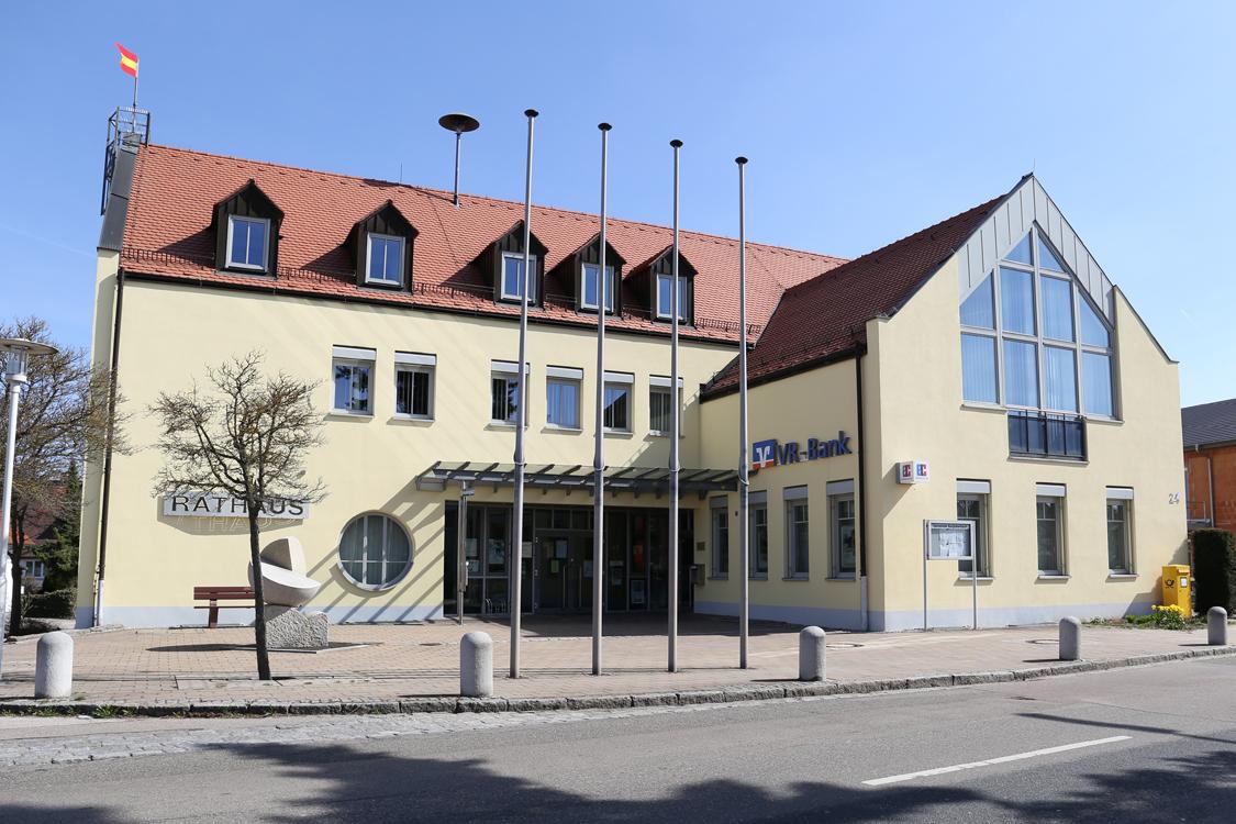 Foto de VR-Bank Mittelfranken West eG
