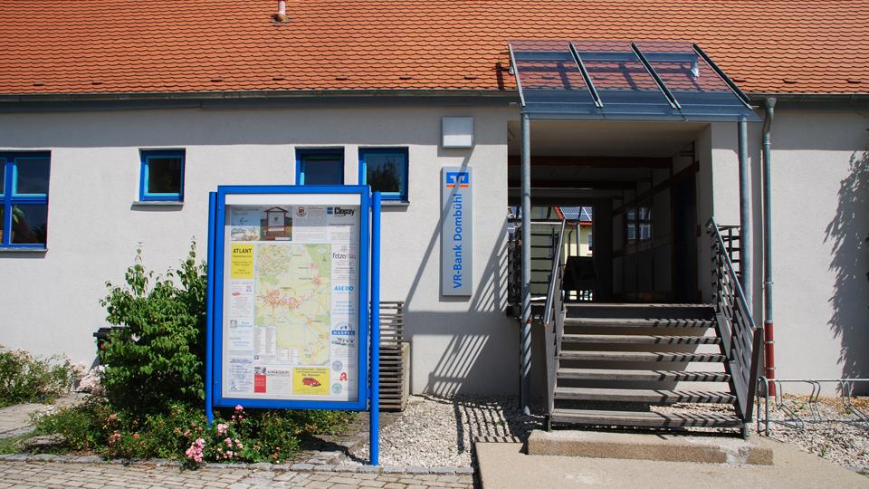 Fotos de VR-Bank Mittelfranken West eG