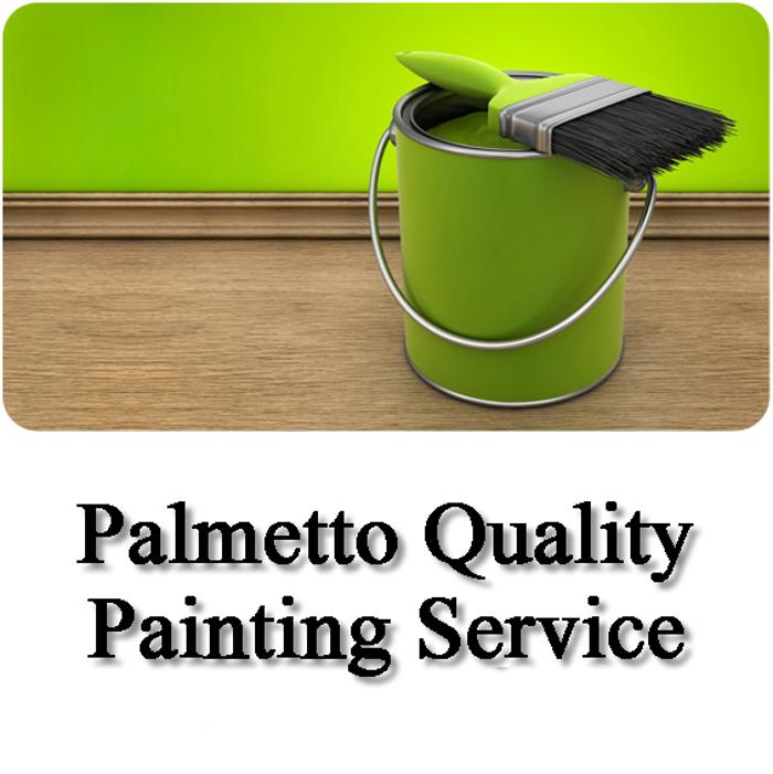 Palmetto Quality Painting Service - Charleston, SC
