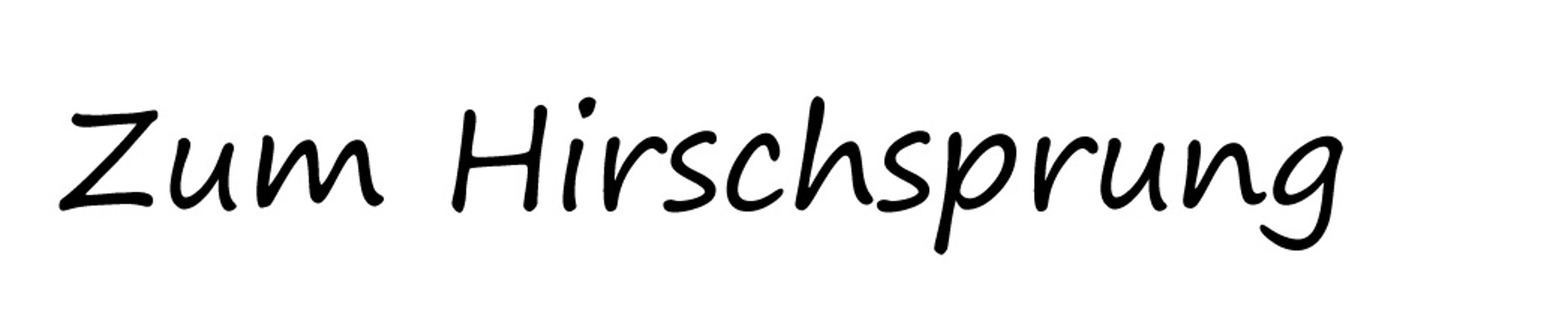 Bild zu Zum Hirschsprung in Stuttgart