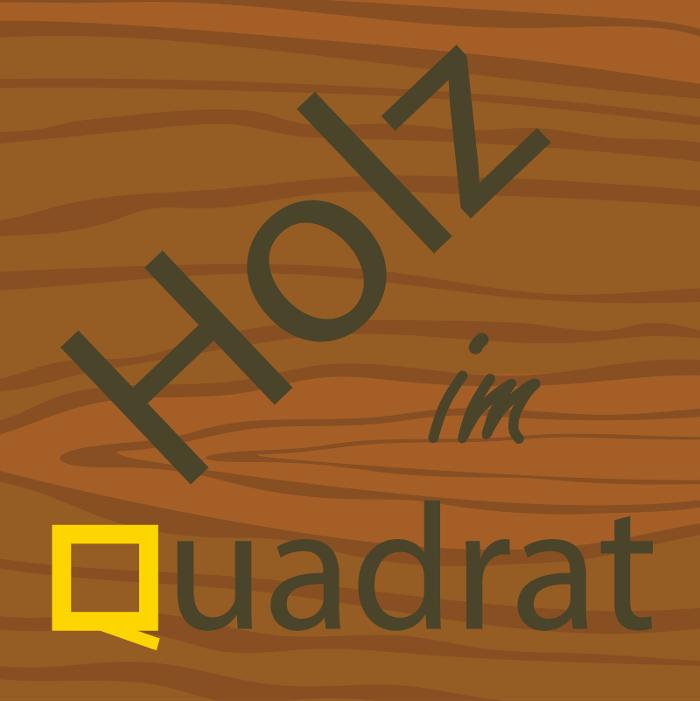 Bild zu Holz im Quadrat GmbH in Ladenburg