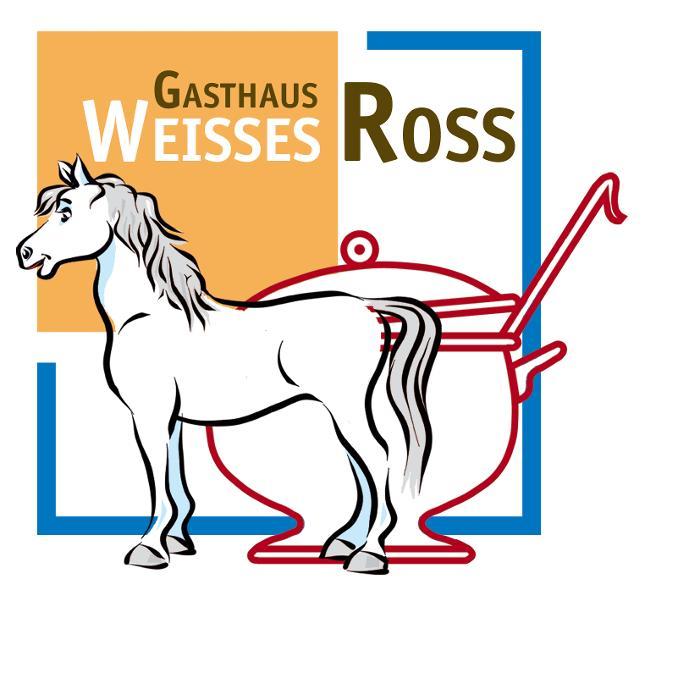 Bild zu Gasthaus Weisses Ross Walk in Lauf an der Pegnitz