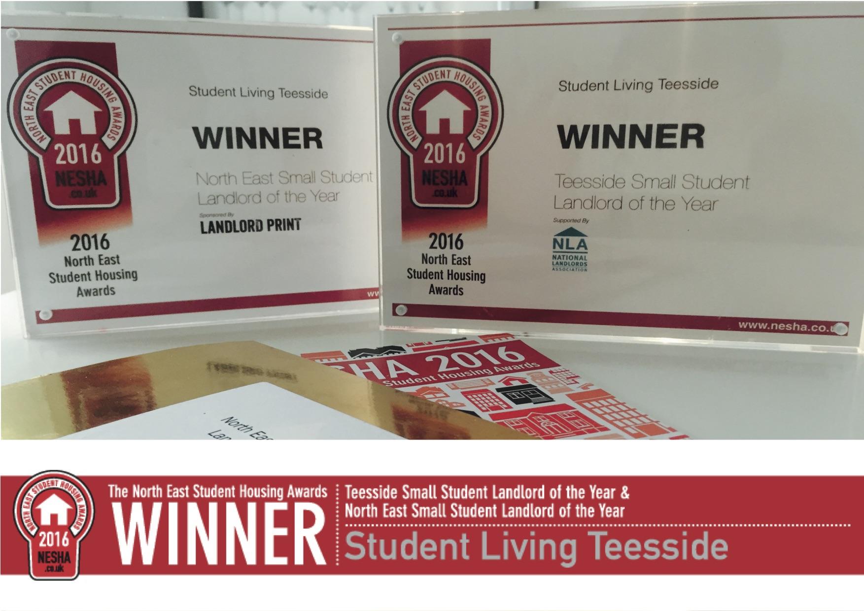 Student Living Teesside