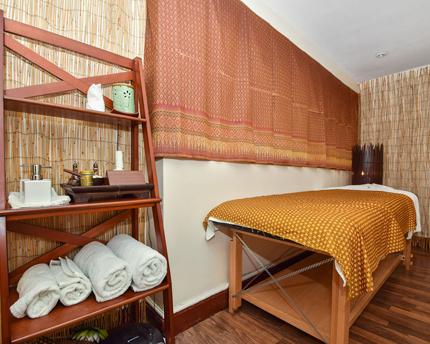 Thapattra Thai Spa