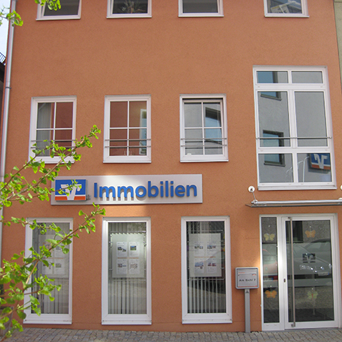 VR Immobilien GmbH, Bad Aibling