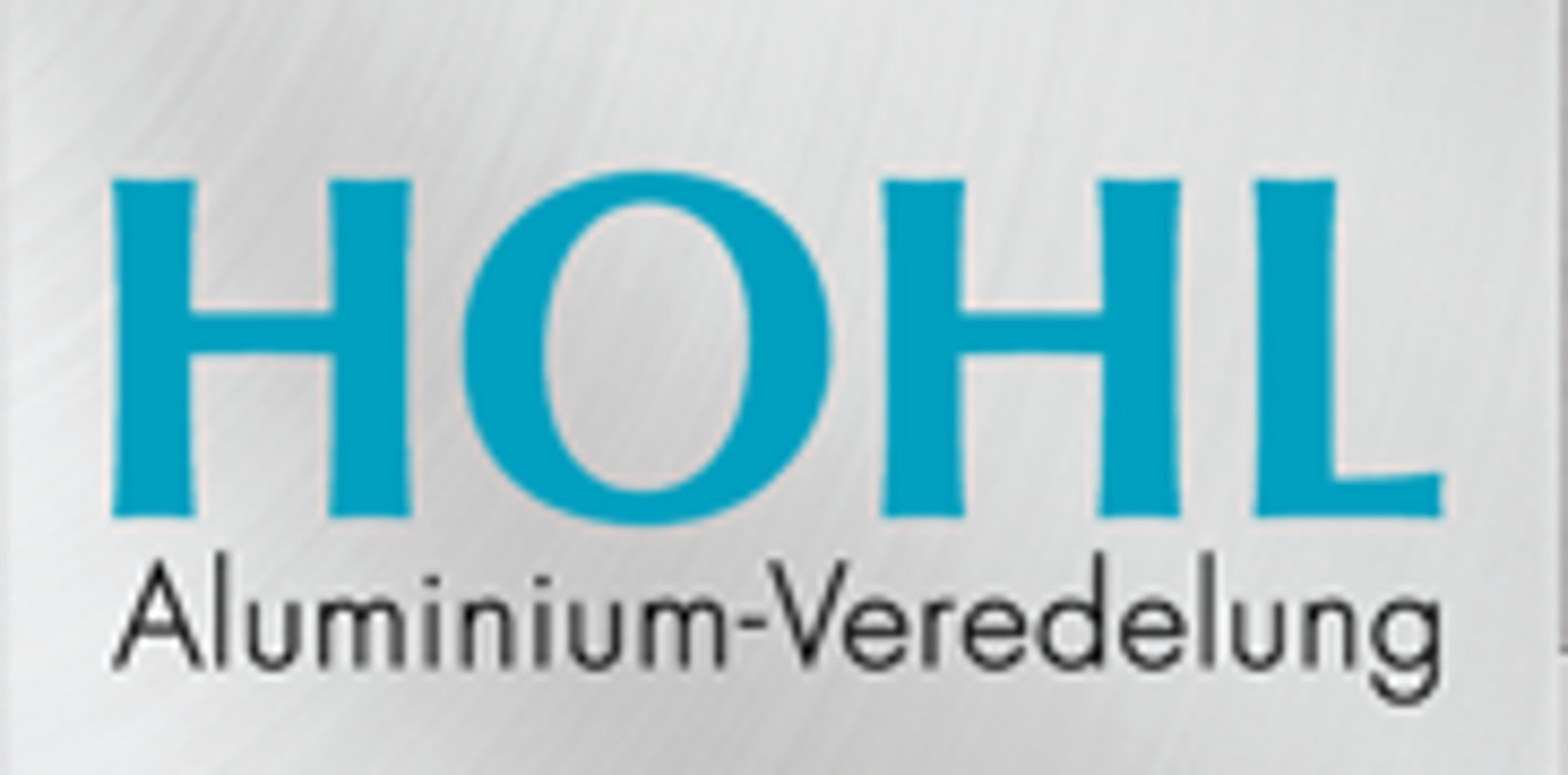 Bild zu Hohl GmbH - Aluminium-Veredelung in Birkenfeld in Württemberg