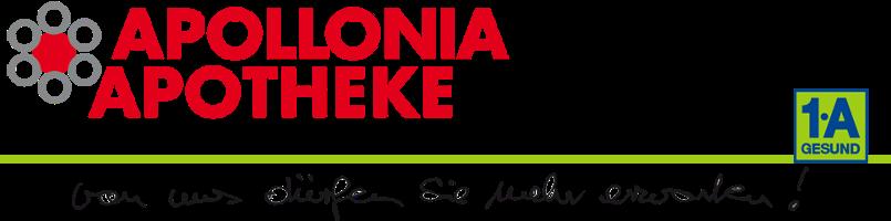 Apollonia-Apotheke - Helen Blaschke