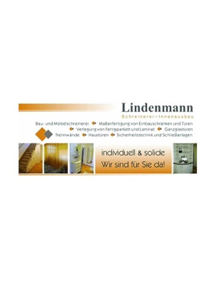 Bild zu Lindenmann GmbH in Stuttgart