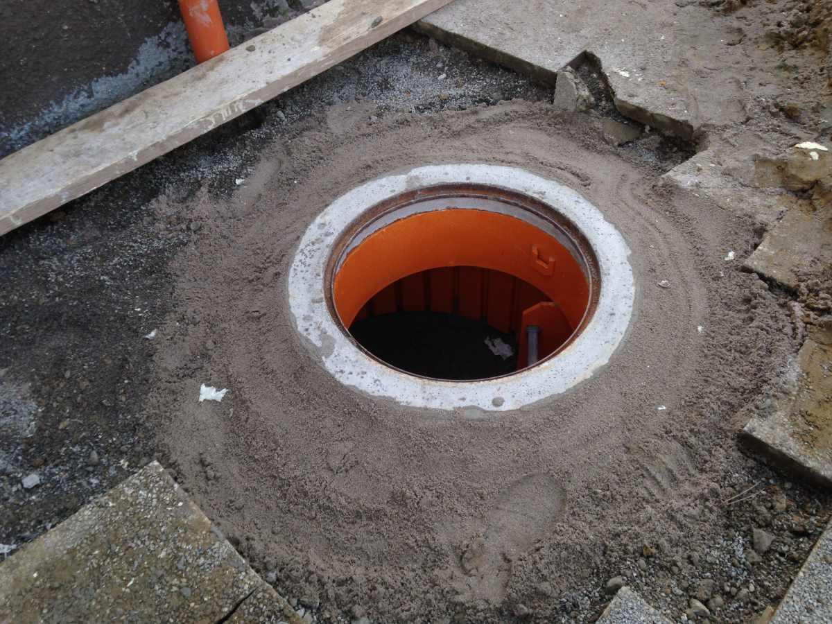 Aslan Altuntas CONDO Rohrreinigung + Kanalsanierung
